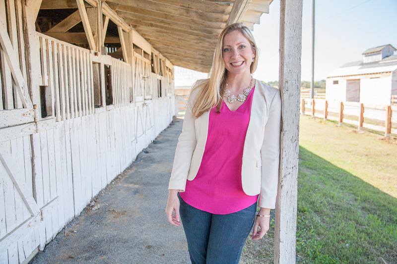Elizabeth Gatlin - Selling Real Estate