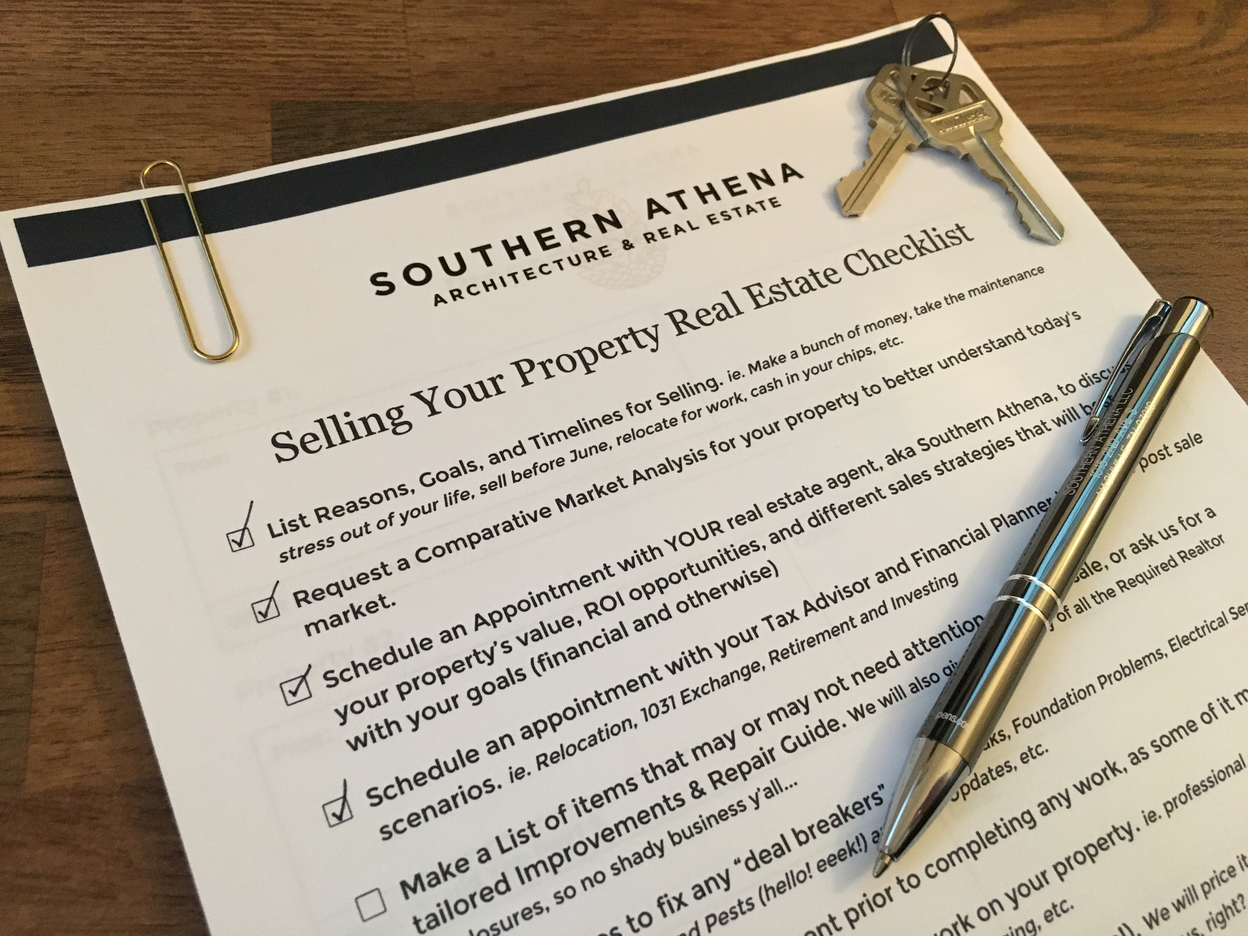 Selling your house checklist - Selling Your Property Doesn T Have To Be Full Of Hassle And Stress You Can Do It With Ease By Following These Simple Steps For Success