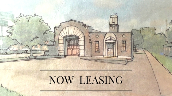 NOW LEASING The Station in East Nashville