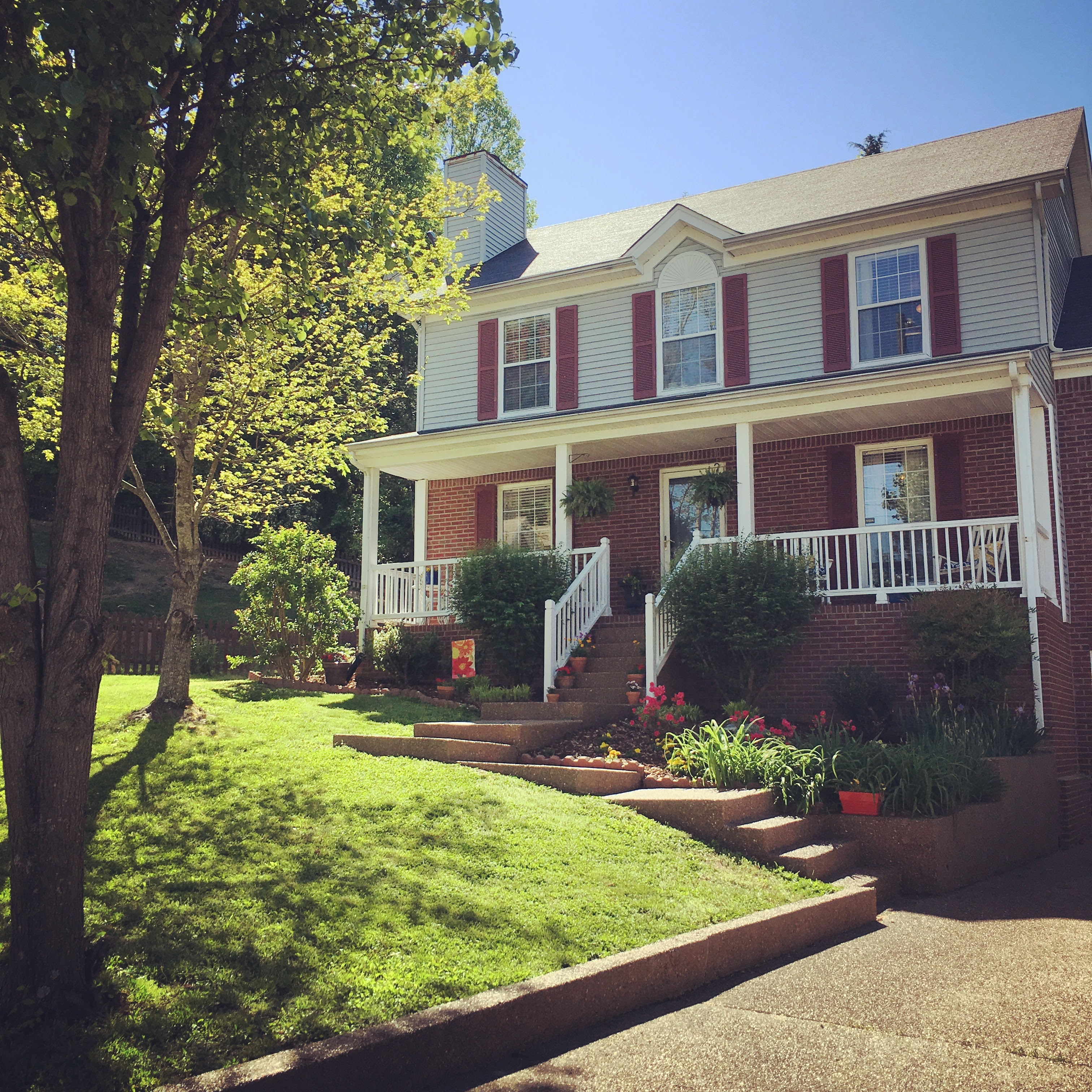 curb appeal staging tips - Curb Appeal Tips