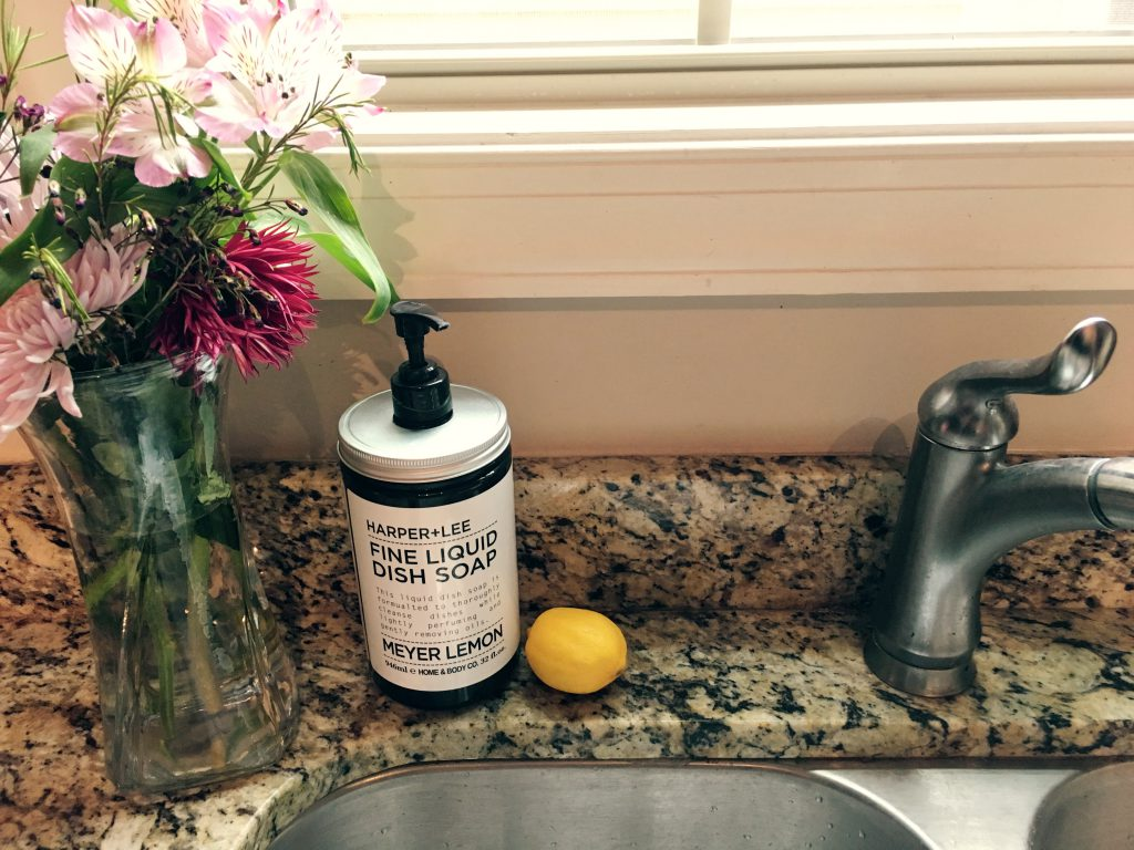 Home Staging with Citrus