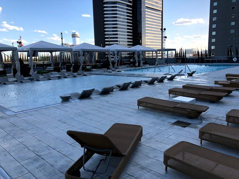 VIP Preview of Nashville's 505 Luxury Downtown Condos