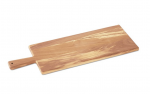 Olivewood Rectangular Cheese Board | Large