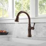 Cassidy Pull-Out Spray Kitchen Faucet
