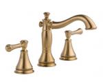 Cassidy 8'' Widespread Bathroom Faucet